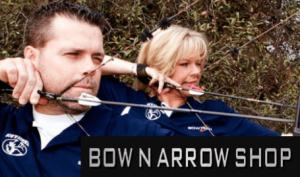 Bow N Arrow Shop