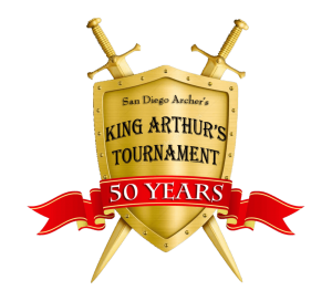 King Arthur's Tournament, 50 Year Anniversay