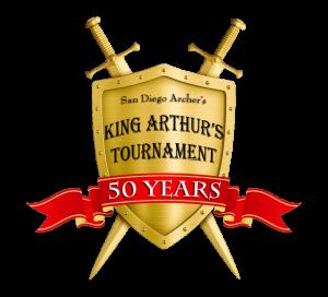 King Arthur's Tournament, 50 Year Anniversay