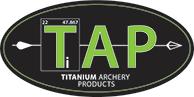 Titanium Archery Products