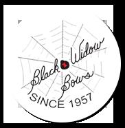 Black Widow Bows