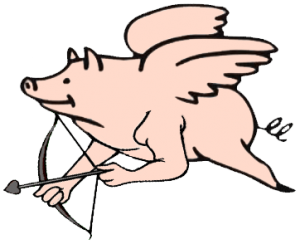 Flying Pig Tournament