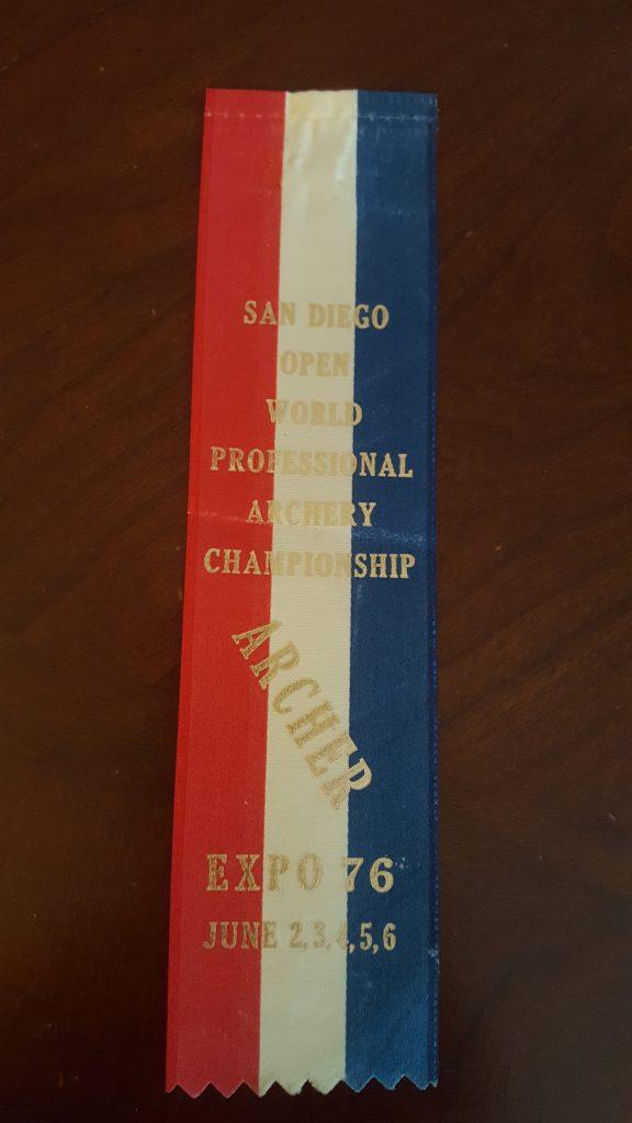 1976 World Professional Archery Championship